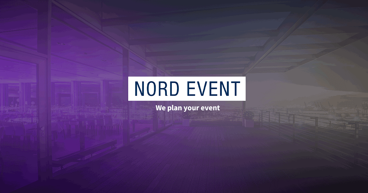 NORD EVENT - event locations for business or private events in Hamburg!